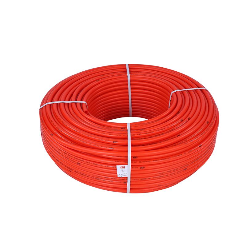 阻氧地暖管材